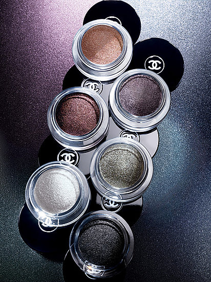 Sneak Peek: Illusions d'Ombre de Chanel Autumn Makeup
