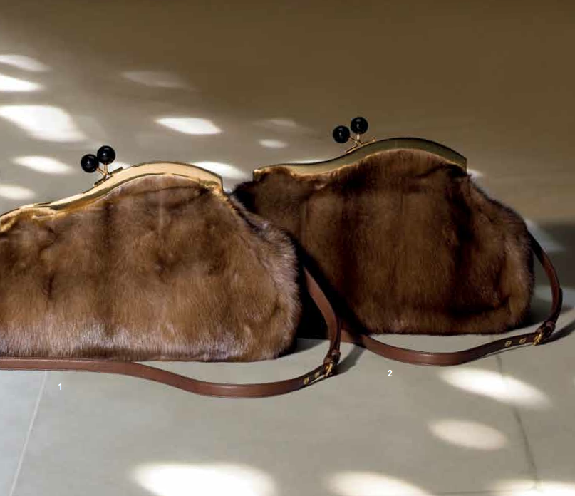 Peep Miu Miu's Fall 2011 Shoes, Handbags, and Accessories