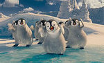 Happy Feet 2 Trailer: It's Hard to Resist Singing Baby Penguins