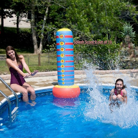 Aviva Sports Splash O&#039; Meter ($15)