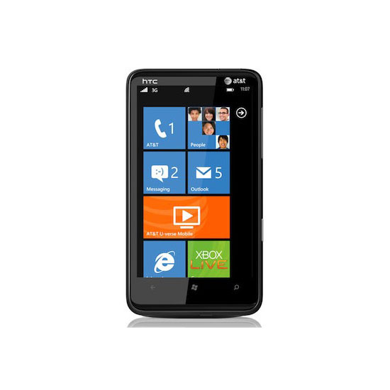 Microsoft Updates Windows Phone 7