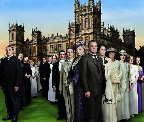 Downton Abbey Wins Sunday Night Ratings For Channel Seven With 1.8 Million Viewers