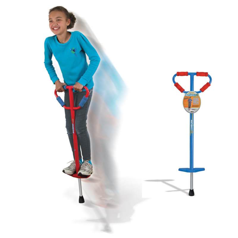 Jumparoo Boing! I Pogo Stick ($43)
