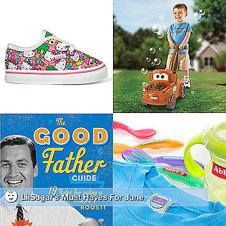 June Must Haves For Families