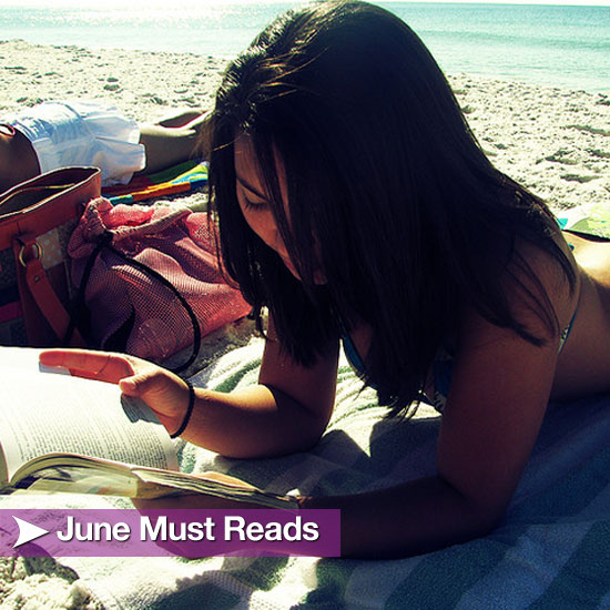 Best Books of June 2011