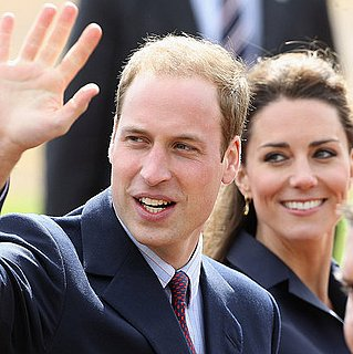 Details About Prince William and Kate Middleton's Trip to Canada, US