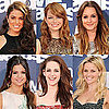 PHOTOS: Wavy Hairstyle Trend at the 2011 MTV Movie Awards