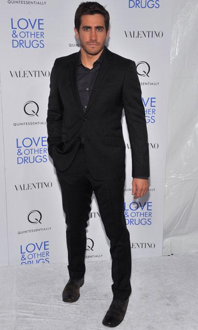 25. Jake Gyllenhaal