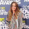 Leighton Meester Pictures at the 2011 MTV Movie Awards