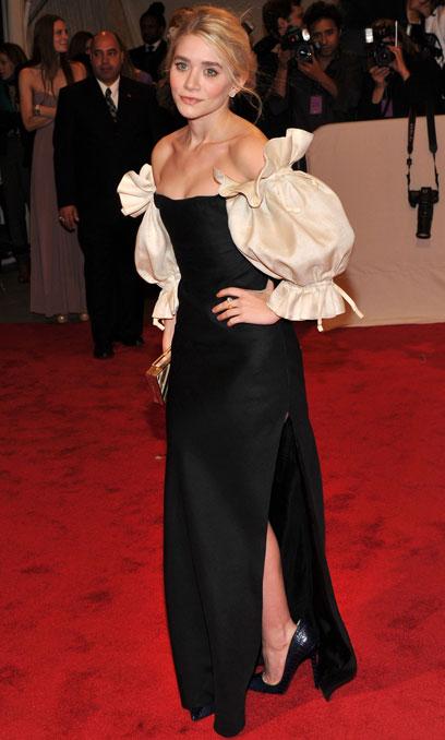 74. Ashley Olsen