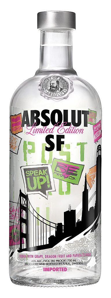Absolut SF