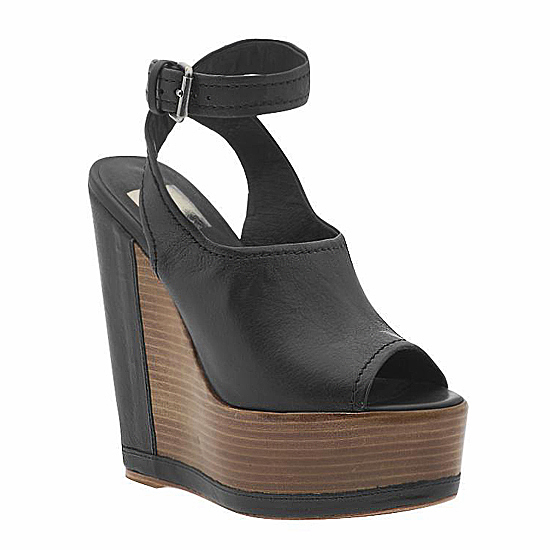 Dolce Vita Camryn Wedge, Piperlime, $220