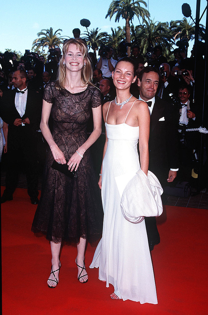 1998: Cannes Film Festival