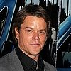 Matt Damon&#039;s Father Has Cancer