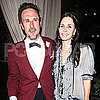 Courteney Cox and David Arquette Beacher's Madhouse Pictures