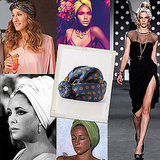 Summer Accessories: Turban