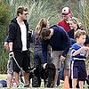 Ryan Phillippe, Reese Witherspoon, and Jim Toth Together Pictures