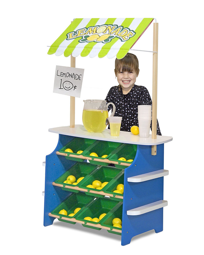 Melissa and Doug Lemonade Stand ($120)