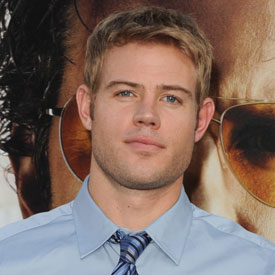 Trevor Donovan Leaving 90210