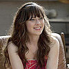 New Girl TV Series Starring Zooey Deschanel Preview Clips and Pictures