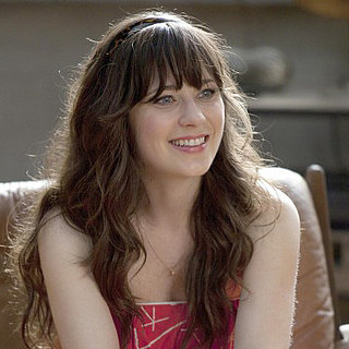 New Girl TV Series Preview Starring Zooey Deschanel