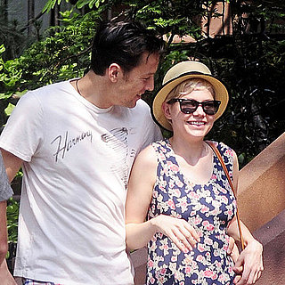 Michelle Williams and Cary Fukunaga Pictures