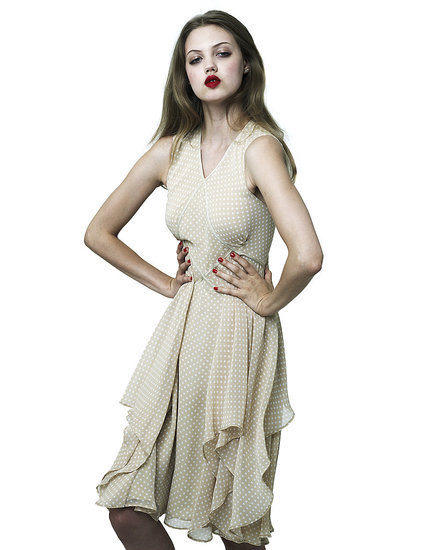 Z Spoke by Zac Posen Resort 2012