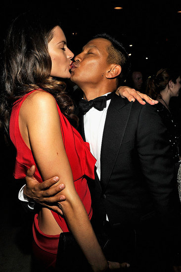 Snapshots From the 2011 CFDA After Party Scene