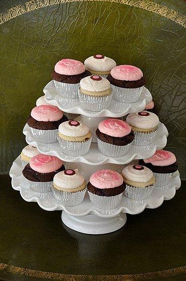 Sprinkles Cake!