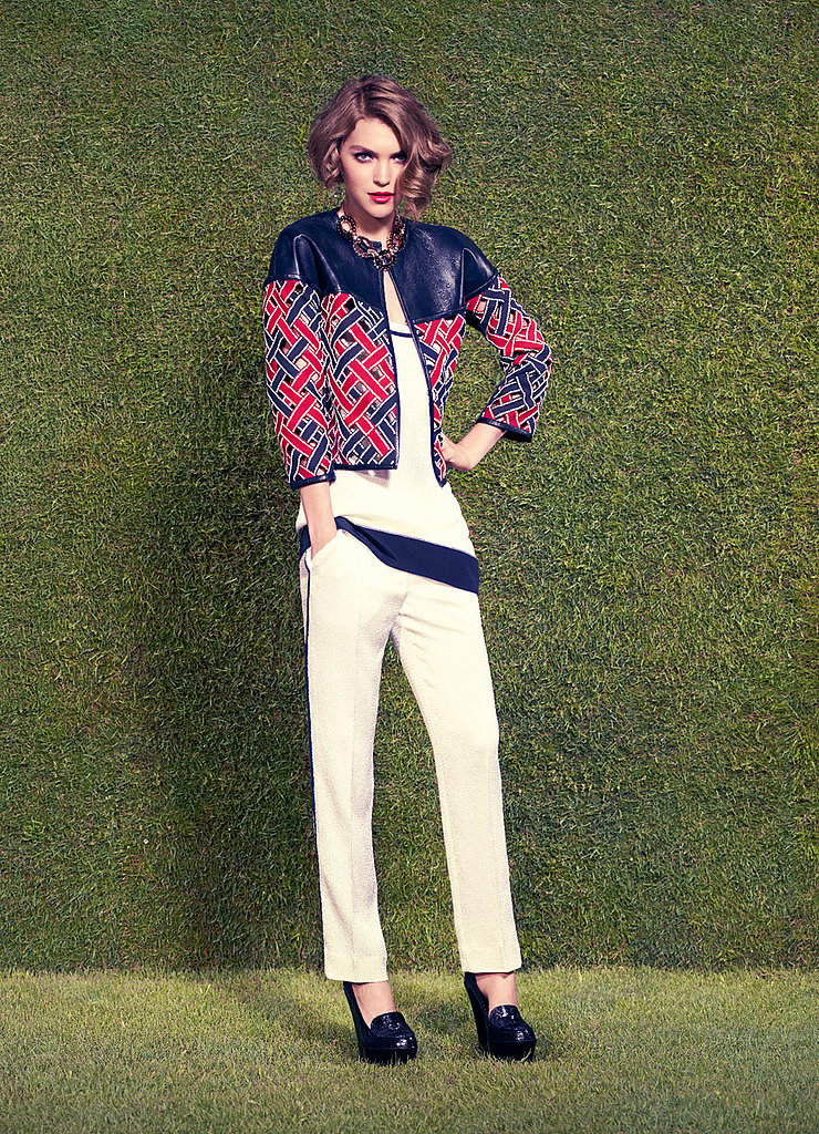 Louis Vuitton Resort 2012