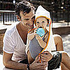Super Cute: Father's Day Photos From The Sartorialist and Kiehl's
