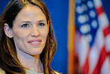 Jennifer Garner Shares Her Sunny Disposition With Washington on Behalf of Childhood Education