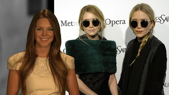 25 Reasons Why We Love Mary-Kate and Ashley Olsen's Style