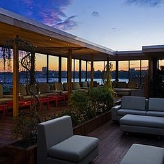 Where Are Best NYC Rooftop Bars
