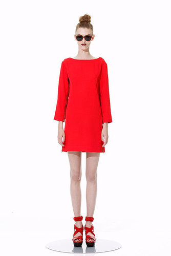 Marc by Marc Jacobs Resort 2012 Collection Photos