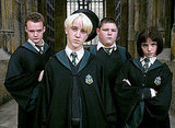 The Slytherins
