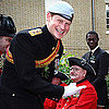 Prince Harry Pictures at the Royal Hospital Chelsea's Founder's Day