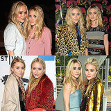 Mary-Kate and Ashley Olsen's Most Stylish Outfits