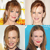 Which Fringe Style Do You Prefer on Nicole Kidman?