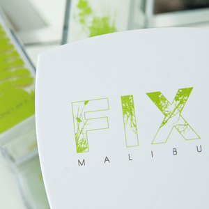 Deal on Medical Skin Care Facials at FIX Malibu