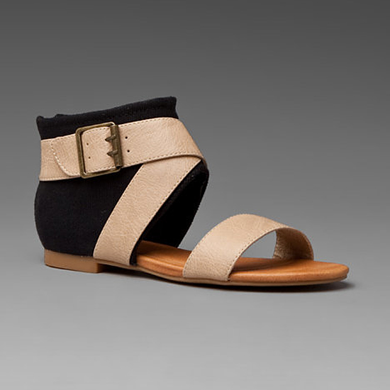 BC Footwear Me and You Sandal, $60