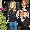 Sienna Miller Pictures Partying With Dad Ed Miller