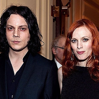 Jack White and Karen Elson Divorce Party