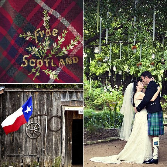 Scotland Meets Texas