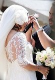See Lily Allen and Sam Cooper's Gorgeous Wedding Pictures!