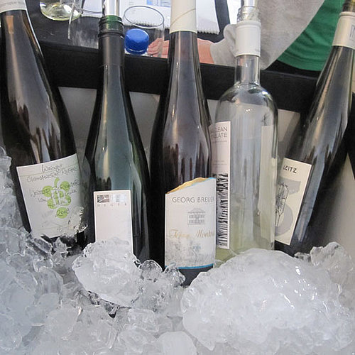 Do You Drink Riesling?