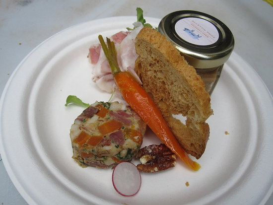 A Glimpse at Aspen's Grand Cochon
