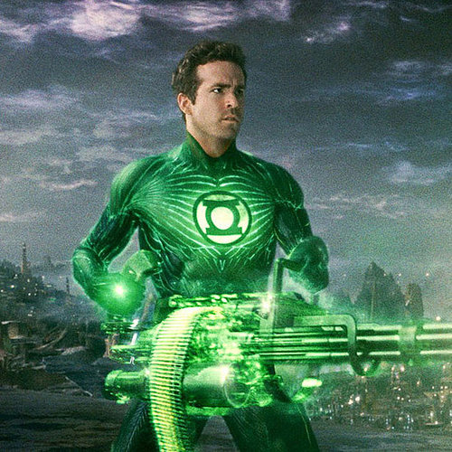 Audience Reviews For Green Lantern