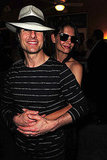 Tom Cruise and Katie Holmes Turn Up the Heat During an Affectionate Miami Night Out