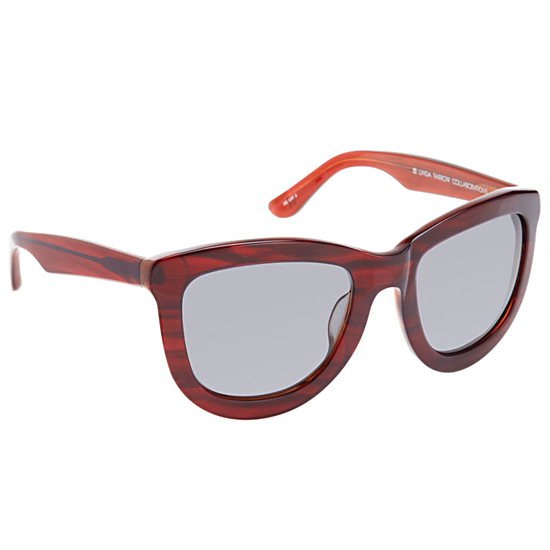The Row Audrey Glasses, $325